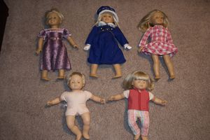 American Girl Doll Set for Sale in Minneapolis, MN