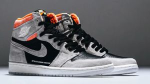 Jordan 1 Hyper Crimson size 10.5 and 13 NEW for Sale in Ashburn, VA