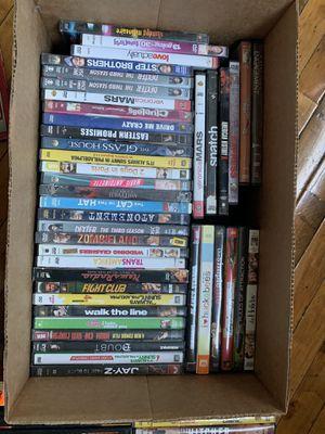 DVD LOT for Sale in Dallas, TX