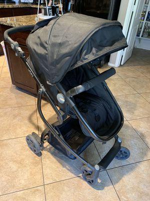Urbini Omni plus 3 in 1 Travel System $120 OBO for Sale in Tolleson, AZ