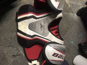 Kids ice hockey equipment for Sale in Philadelphia, PA