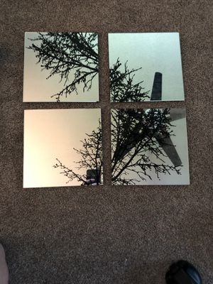 Mirror Wall Decor for Sale in Saint Charles, MO