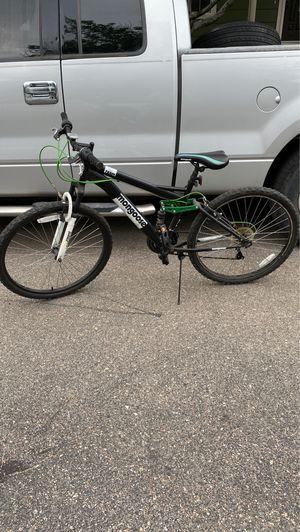Mongoose term mountain bike for Sale in Denver, CO