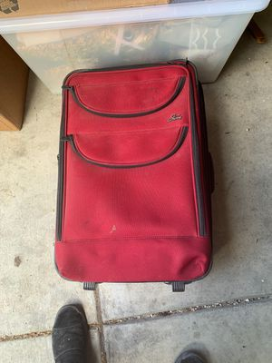 Suitcases for Sale in Elk Grove, CA