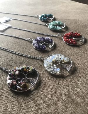 Tree of life necklace for Sale in Miami, FL
