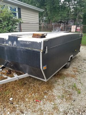 Pop up camper for Sale in Frankfort, IL
