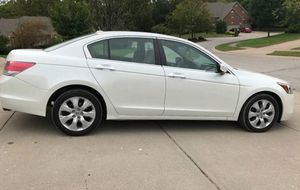 For Sale 2008 Honda Accord EX-L FWDWheels for Sale in Fort Wayne, IN