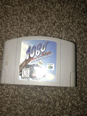 1080 Nintendo 64 for Sale in West Valley City, UT