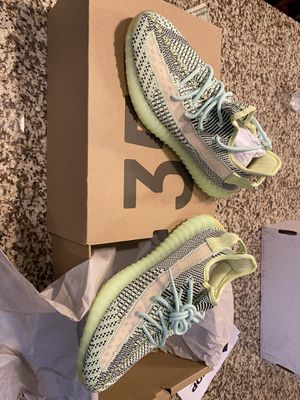 Adidas Yeezy Boost 350 Yeezreel - Size 9.0 for Sale in Concord, NC