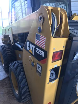 226d skid steer for Sale in Peoria, AZ