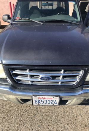 2003 Ford ranger king cab for Sale in San Francisco, CA