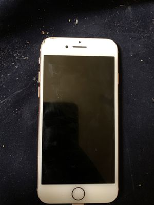 Iphone 8 128gb T-Mobile and At&T for Sale in Shaker Heights, OH