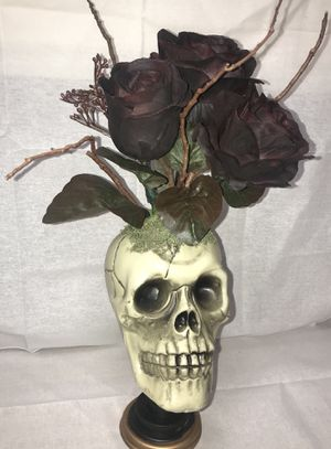 Halloween Arrangement for Sale in Norfolk, VA