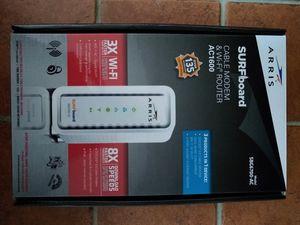 Arris Surfboard AC1600 for Sale in Orlando, FL