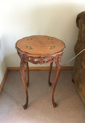 Antique table for Sale in Dundee, OR