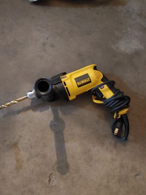 "Dewalt 1/2"" hammer drill for Sale in Austin, TX"