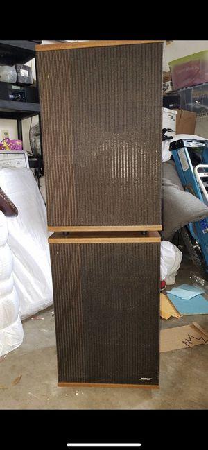 bose vintage speakers for Sale in Phoenix, AZ