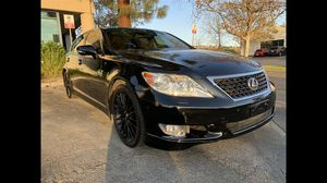 2010 Lexus LS 460 for Sale in Yorba Linda, CA