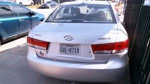 2006 2007 2008 2009 2010 Hyundai Sonata// Used Auto Parts for Sale #464 for Sale in Dallas, TX