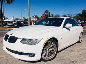 2011 BMW 3 Series 335i for Sale in Tampa, FL