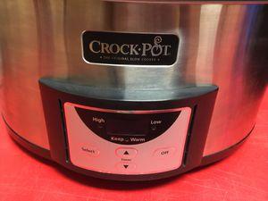 Crock pot slow cooker for Sale in North Bay Village, FL