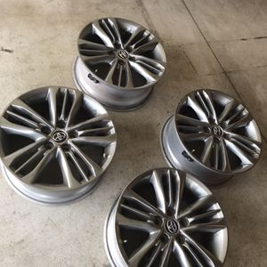Toyota Camry Rims for Sale in Chino Hills, CA