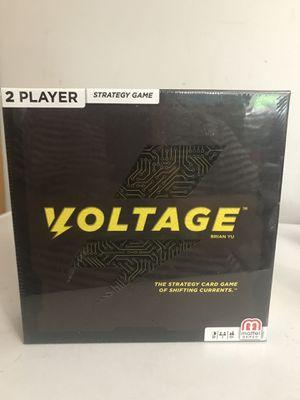 Board game voltage for Sale in Murfreesboro, TN