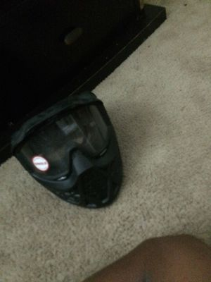 Paintball mask for Sale in Germantown, MD