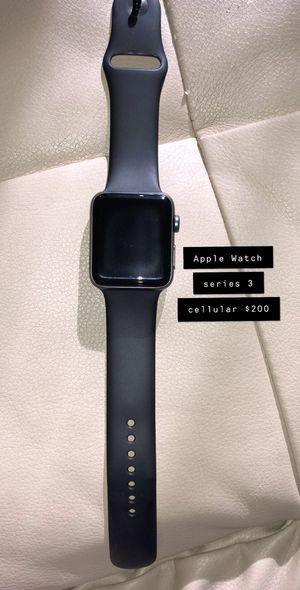 Apple Watch for Sale in Moline, IL