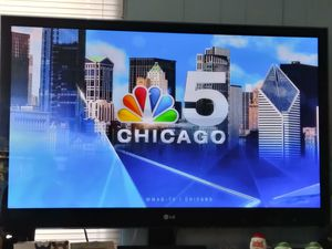 55' LG TV for Sale in Palos Hills, IL