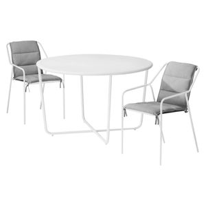 Dwell Round Outdoor Table for Sale in Cleveland, OH