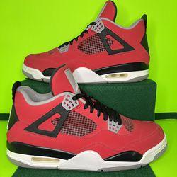 "Air Jordan 4 ""Toro Bravo"" Sz11 for Sale in Wilmington Manor,  DE"