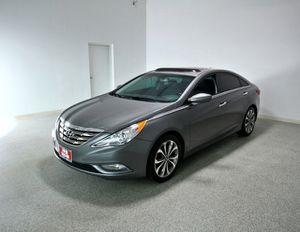 2013 Hyundai Sonata for Sale in Lacey, WA