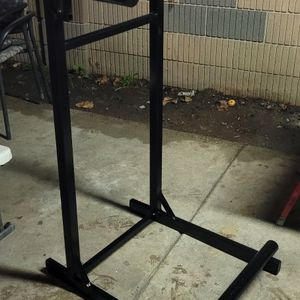 Dip Bar With Push Up Bar for Sale in Hacienda Heights, CA