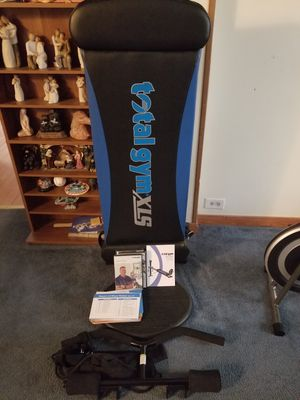 Total Gym XLS for Sale in PA, US