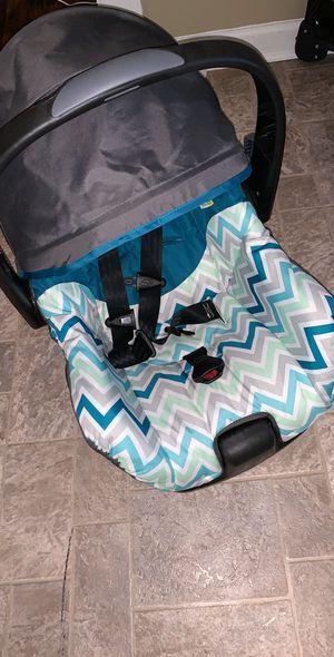 Evenflo Nurture Car seat Bundle for Sale in undefined