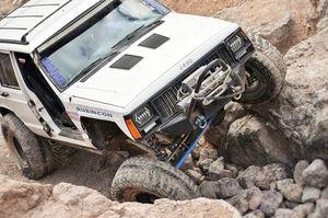 Jeep XJ for Sale in HUNTINGTN BCH, CA
