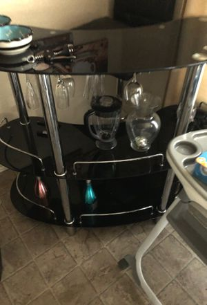 Bar and stool for Sale in San Antonio, TX