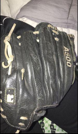 2 Baseball Gloves for Sale in Nashville, TN