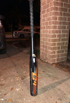 Combat baseball bat for Sale in Palm Harbor, FL