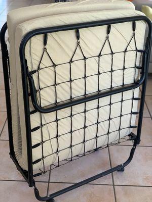 Folding personal bed (Camape, Pinpanpun) for Sale in Hialeah, FL