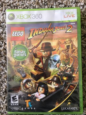 LEGO Indiana Jones 2 for Sale in Nashville, TN
