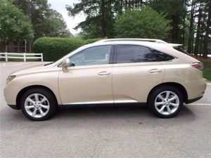 V6 engine - lexus rx 350 2010 for Sale in Weehawken, NJ