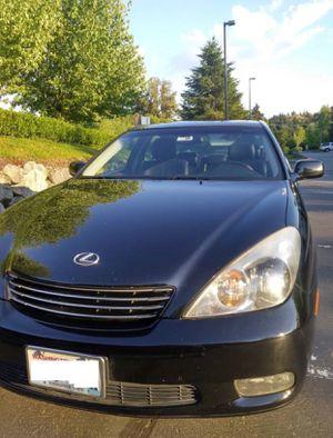 Lexus for Sale in Des Moines, WA