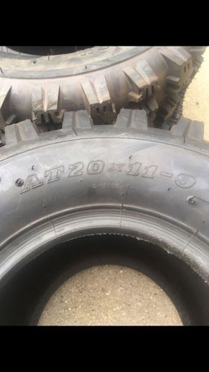 New tires for Sale in Cadillac, MI