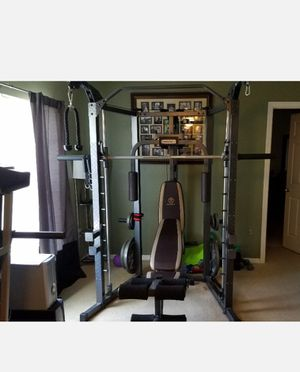 Workout equipment for Sale in Deltona, FL