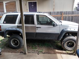 96 grand Cherokee for Sale in Newberg, OR