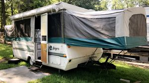 1997 Jayco 1207 series pop up camper: new tire for Sale in Chicago, IL