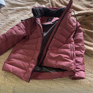 Orrolay Women's Puffer Coat Great Shape for Sale in Greencastle, PA