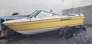 Bayliner 78 clean boat runs es great for Sale in Long Beach, CA